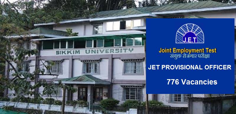 Sikkim University Recruitment 2020, Apply Online for Non-Teaching Vacancies @ cus.ac.in