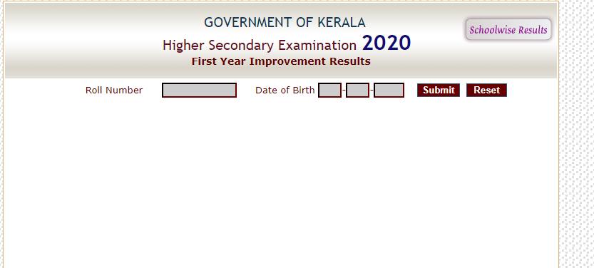 kerala dhse result 2021