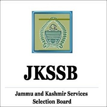 JKSSB Class IV Recruitment 2020
